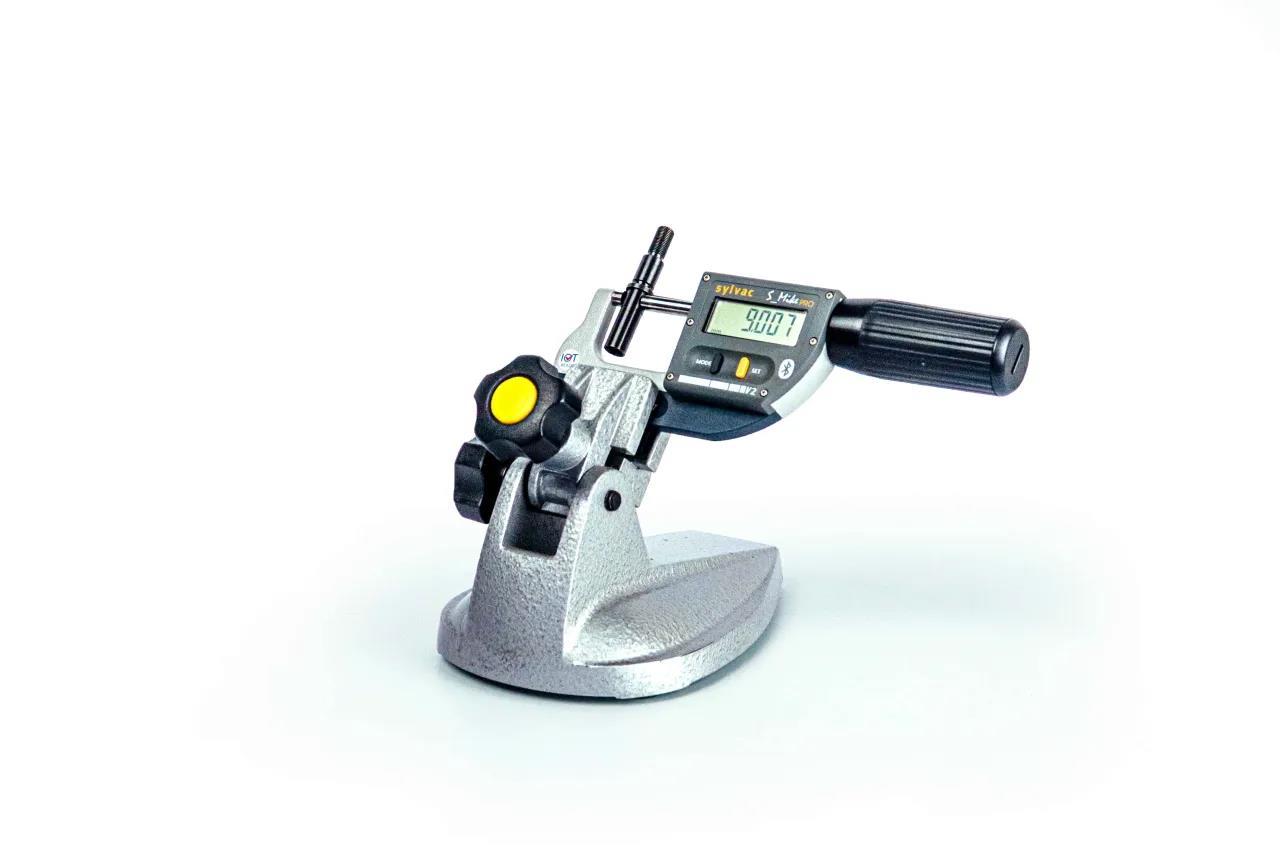 Micrómetro Bluetooth
